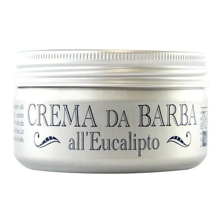 Tea Natura - Crema Barba all'eucalipto 100 ml