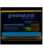 Greenatural - Sapone di Marsiglia Aloe 300gr