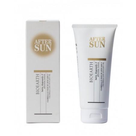 Bioearth Sun - Latte doposole NEW 200ml