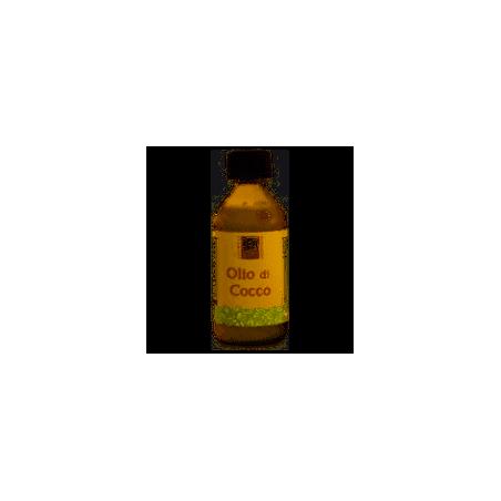 Tea Natura - Olio di Cocco Cosmetico