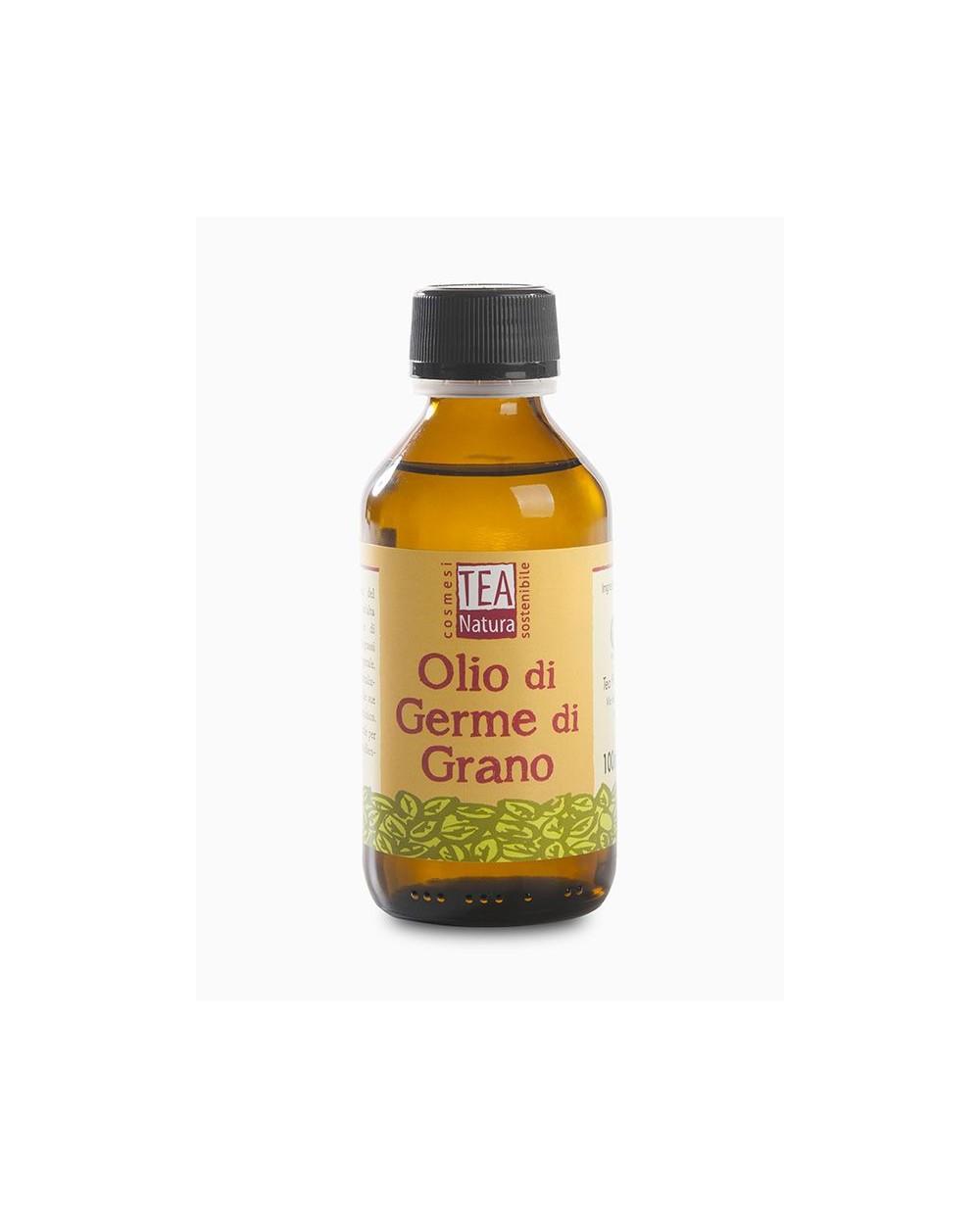 Tea Natura - Olio di Gemme di Grano