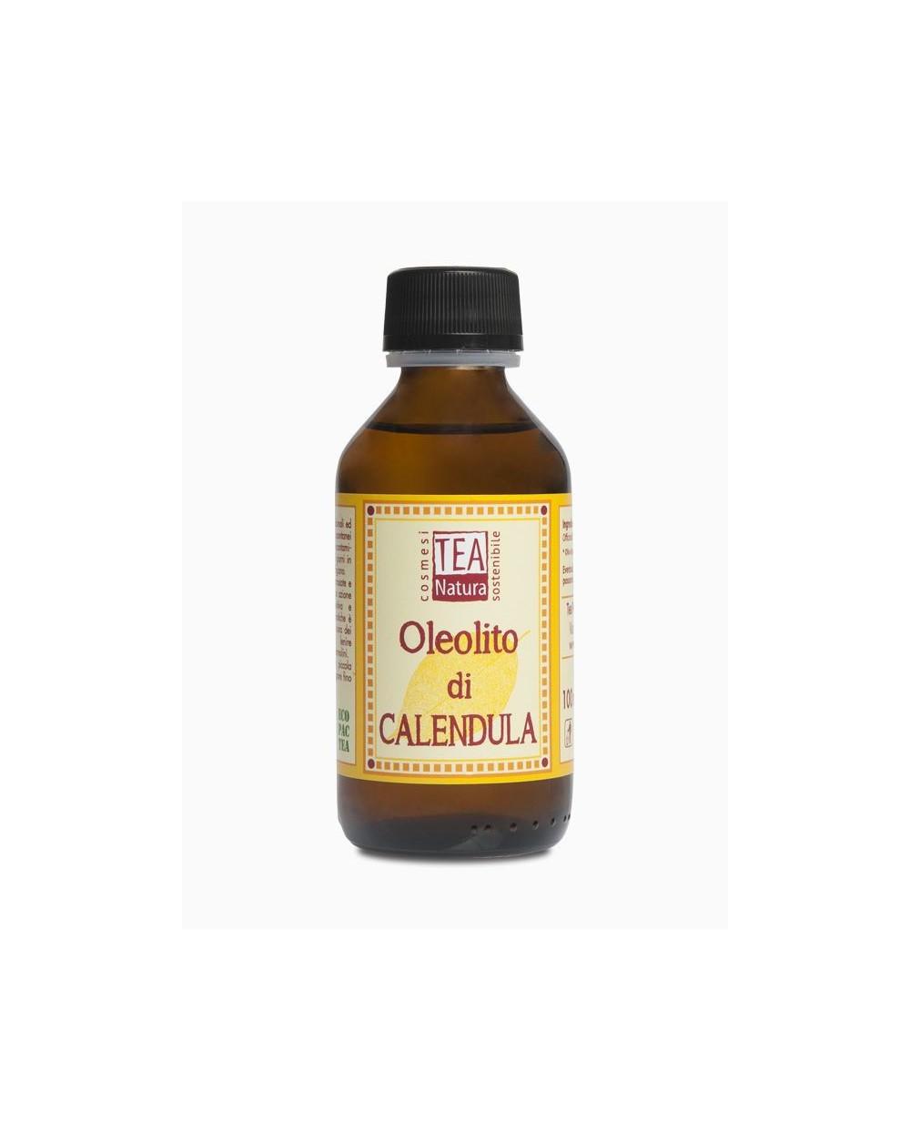 Tea Natura - Oleolito Calendula 100ML