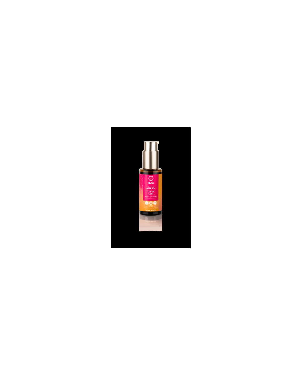Khadi - Olio per capelli Color Care 50ml