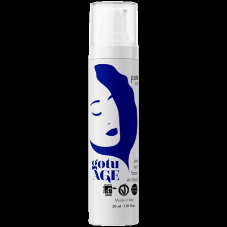 PuroBIO for skin -  Siero viso Anti-age Linea Gotu 30ml