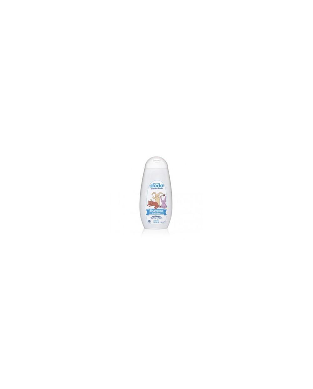 DODO -Dodo Shampoo Trattante