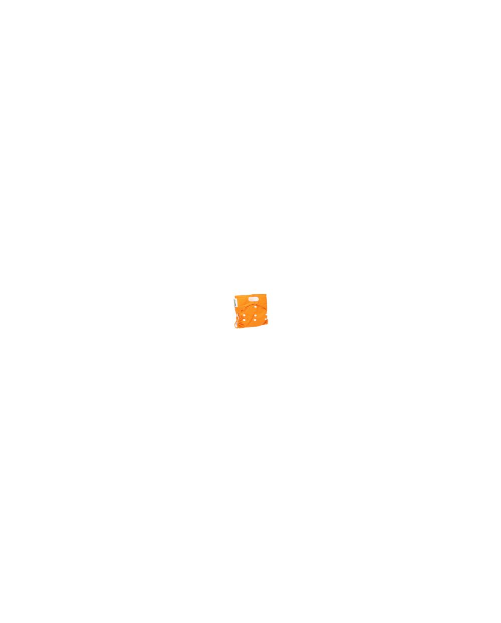 Easypu - Pannolino lavabile arancione