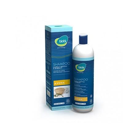 Bjobj - Avena Shampoo 250Ml