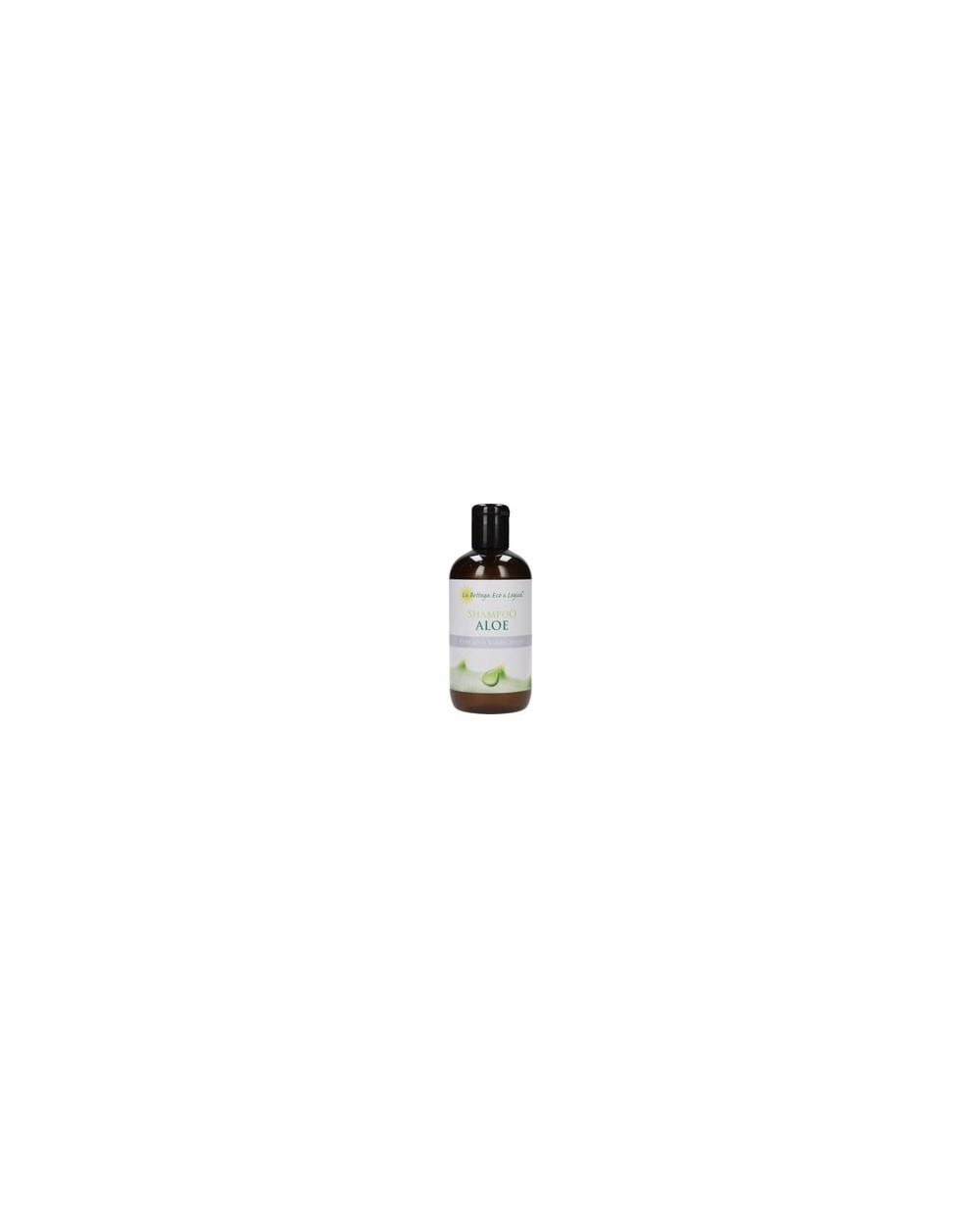 La Bottega Eco & Logica - Shampoo Aloe