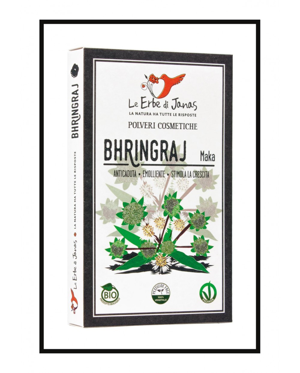 Le Erbe di Janas - Bhringraj (Maka)