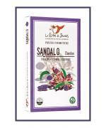 Le Erbe di Janas - Sandalo (Chandan)
