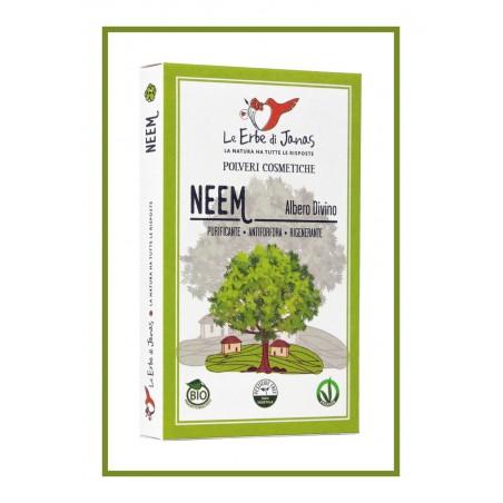 Le Erbe di Janas - Neem