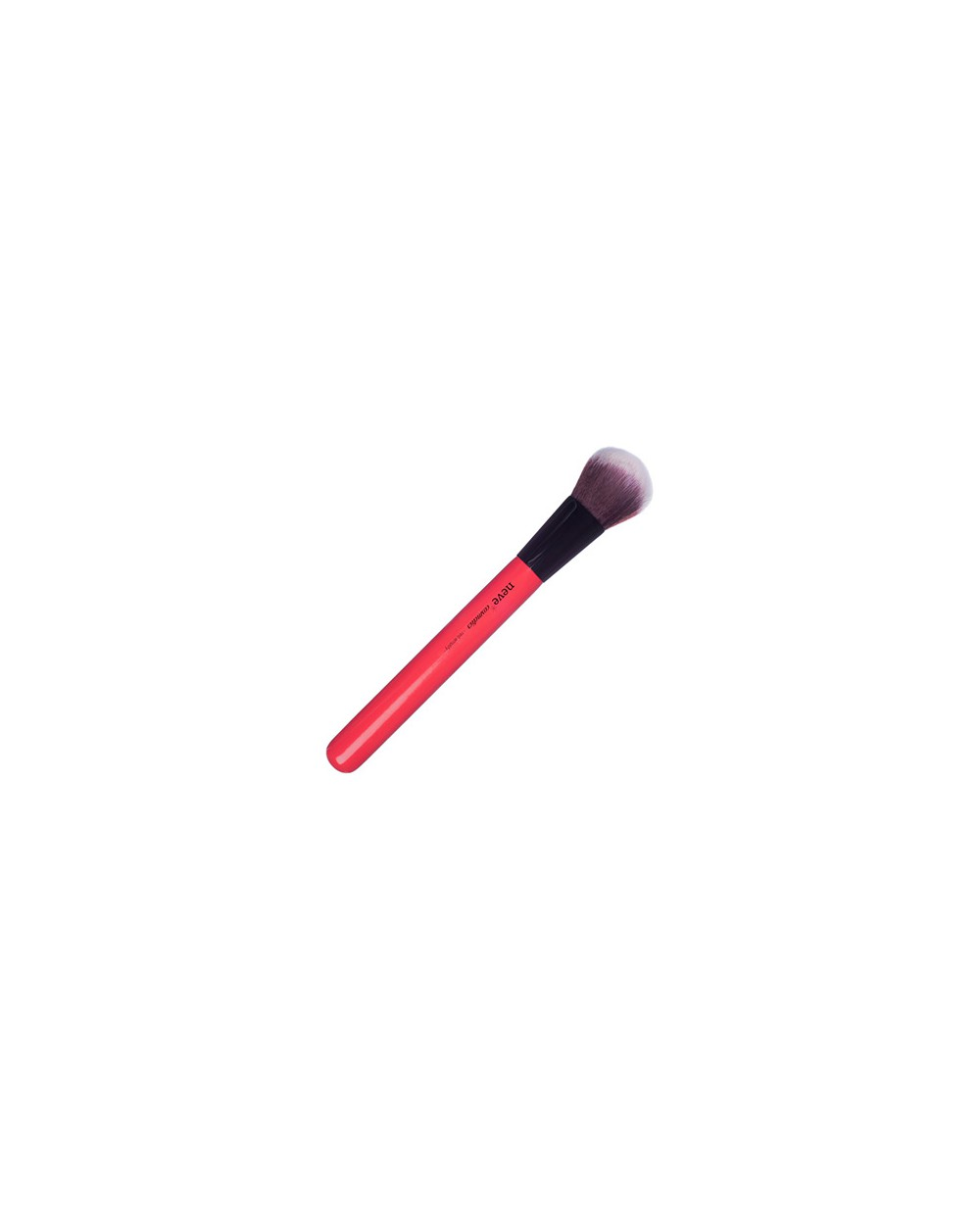 "Neve Cosmetics - Pennello ""Red Amplify"" Glossy Artist"