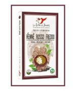 Le Erbe di Janas - Hennè Rosso Freddo 100gr