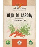 Le Erbe di Janas - Olio di carota