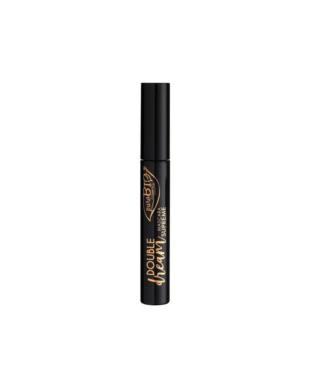 PuroBIO Cosmetics - Mascara Double Dream Supreme 03