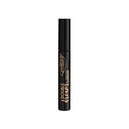 PuroBIO Cosmetics - Mascara Double Dream Supreme