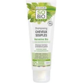 So' Bio Étic - Shampoo purificante Verbena e Limone