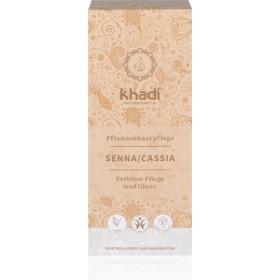 Khadi - Tinta vegetale Henna Senna/Cassia (neutral) 100 GR