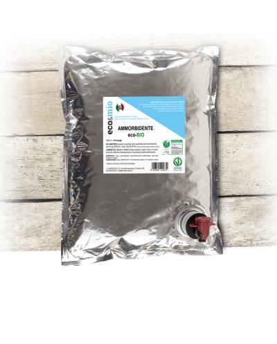 Chizzoni Saponificio - Eco&Mio Ammorbidente Ricarica 3Kg - NO BOX