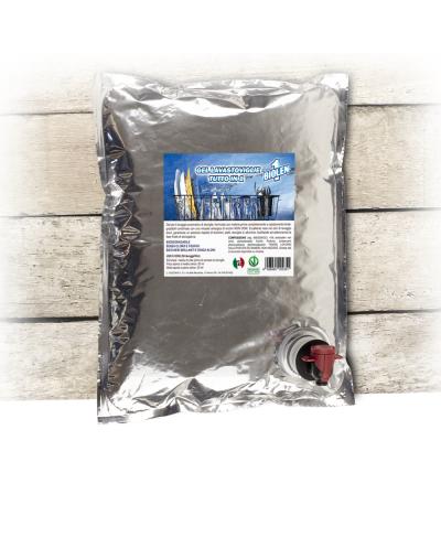 Chizzoni Saponificio - Biolen Gel Lavastoviglie Ricarica 3Kg - NO BOX