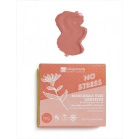 La Saponaria - No Stress - Maschera Viso Lenitiva