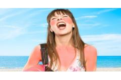 Creme solari: perchè usarle?