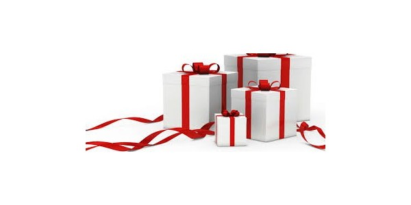 Idee regalo - NATALE