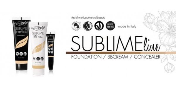 PuroBIO Cosmetics - Sublime