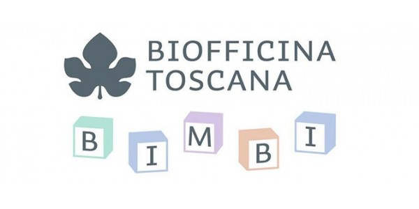 Biofficina Toscana - Linea Bimbi