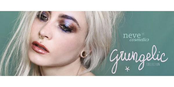 Neve Cosmetics - Grungelic Collection