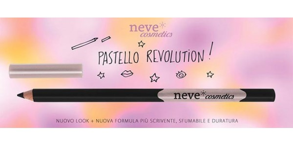 Neve Cosmetics - Pastello Revolution