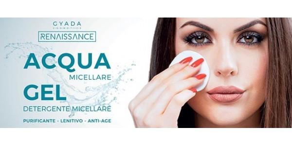Gyada Cosmetics - Renaissance