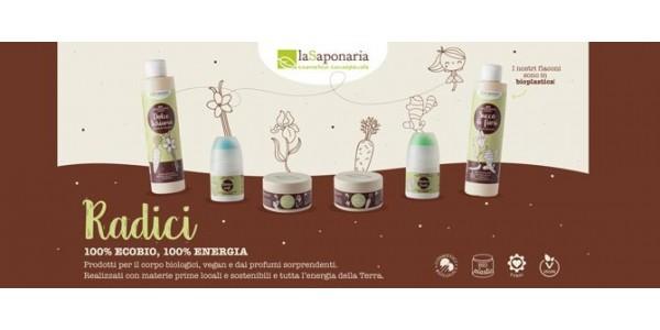 La Saponaria - Radici
