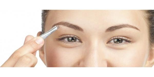 Accessori makeup