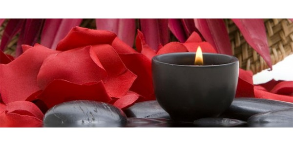 Profumi, olii essenziali, candele