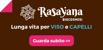 La nuova linea Rasayana