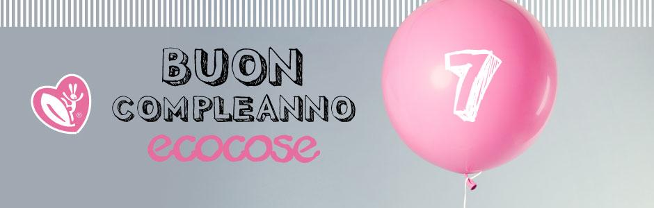 Promo Compleanno Ecocose