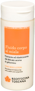 Biofficina Toscana fluido miele 100 ml