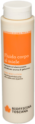 Biofficina fluido corpo miele 260 ml