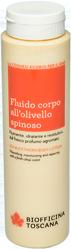 Biofficina fluido corpo olivello spinoso 260 ml