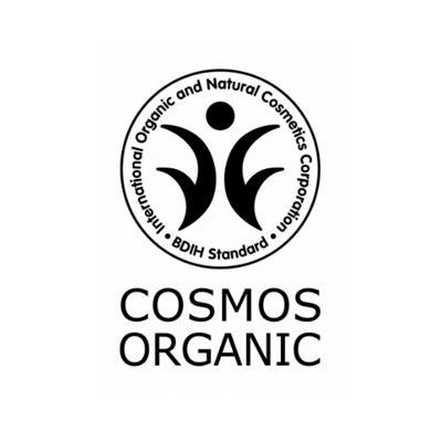 Cosmos Organic BDIH