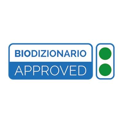 Biodizionario Approved