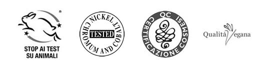 Certificazioni Alkemilla