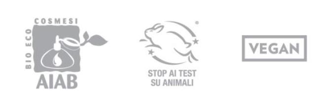 Biofficina certificazioni: AIAB, STOP AI TEST SU ANIMALI