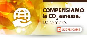 Ecocose Compensa la CO2